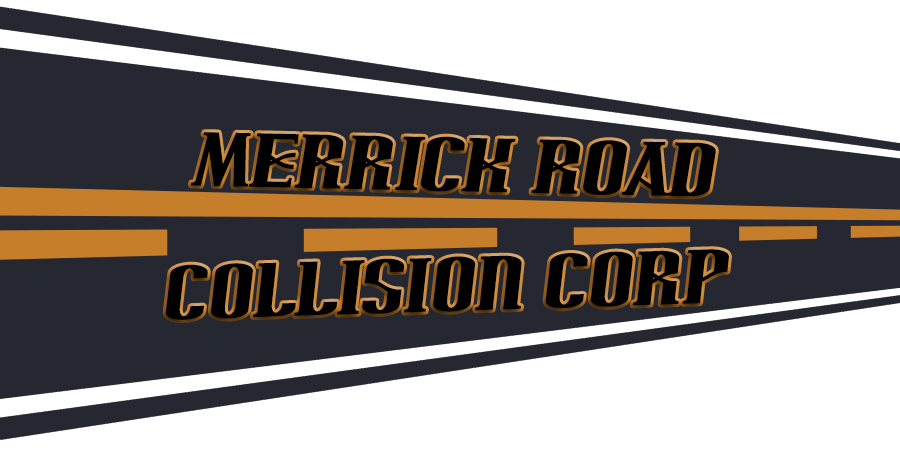 Merrick Road Collision